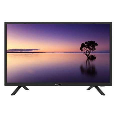 Televisor tokyo led tokhd50le - 0
