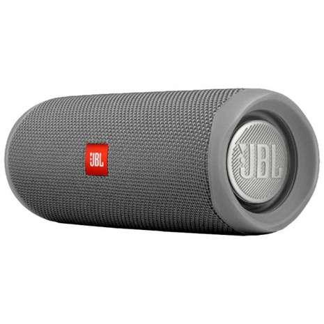 Speaker Jbl Flip 5 Bt Gris - 1