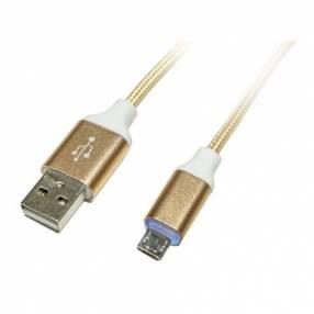 Cable Kolke Usb Kcc-1390 3M