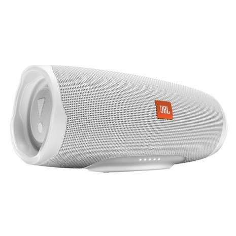 Speaker Jbl Charge 4 Bt Blanco - 2