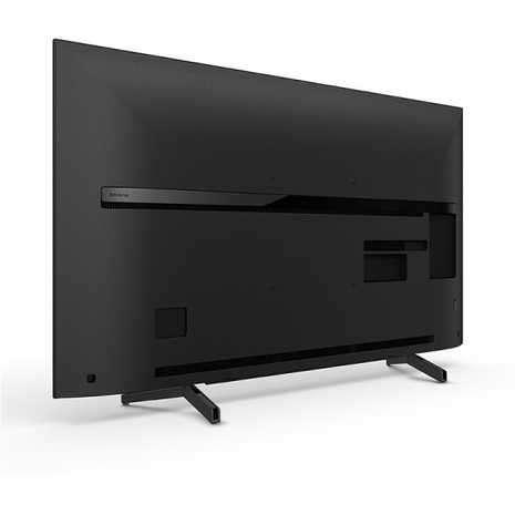 Tv Sony 75 Smart 4K - 0