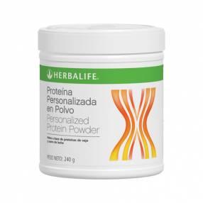 Proteina Personalizada