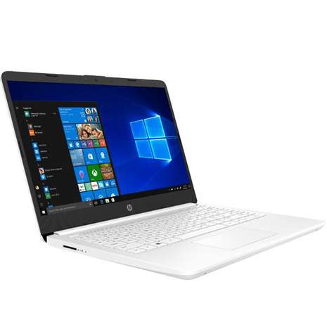 Notebook hp 14-dq0002dx - 1