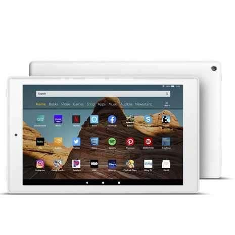 Tablet Amazon Fire Hd10 - 1