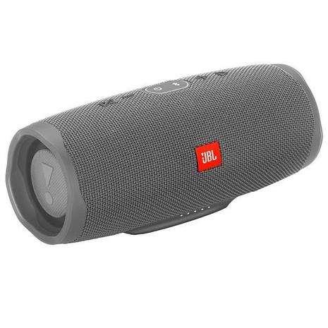 Speaker Jbl Charge 4 Bt Gris - 0