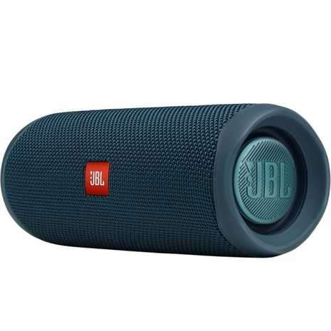 Speaker Jbl Flip 5 Bt Azul  - 2