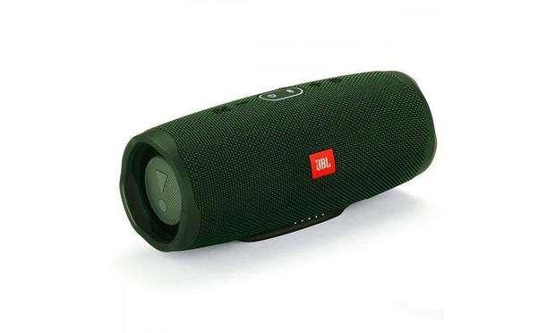 Speaker Jbl Charge 4 Bt Verde - 0