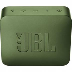 Speaker Jbl Go 2 Grn Bt Verde