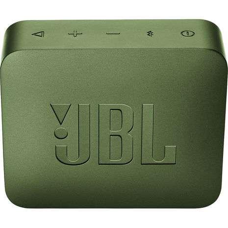 Speaker Jbl Go 2 Grn Bt Verde - 0