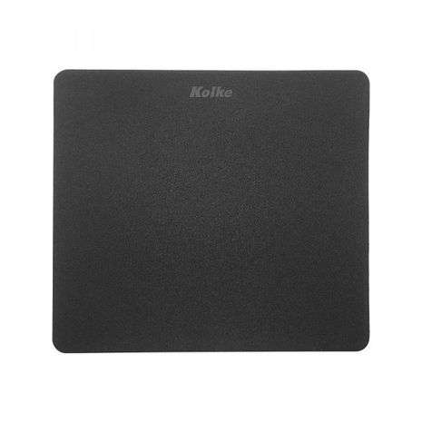 Pad Mouse Negro Ked-151 - 0