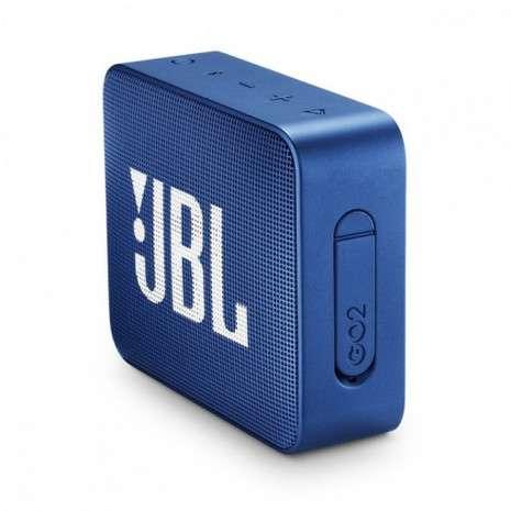 Speaker Jbl Go 2 Nav - 1