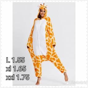 Pijamas para adultos