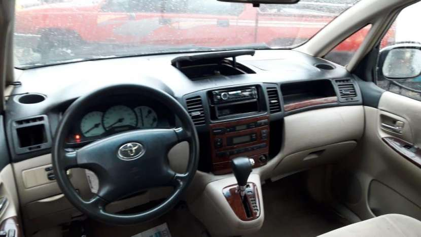 Toyota Spacio 2003 - 2