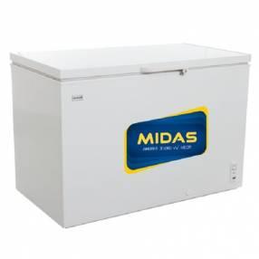 Congelador Midas 252 Litros