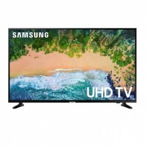 "Televisor samsung 65"" un65ru71"