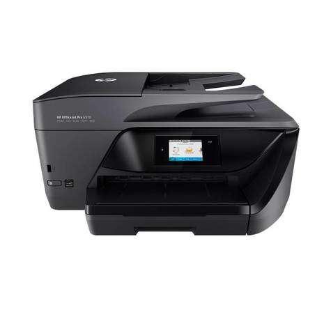 Impresora multifunción hp offi - 4