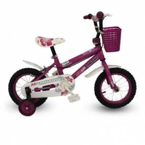Bicicleta milano fiorenza aro