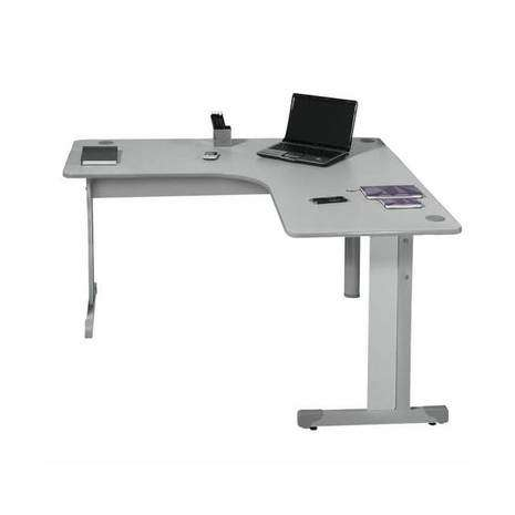 Mesa escritorio delta - 0