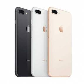 Iphone 8 plus 128 gb silver