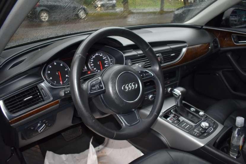 Audi A6 2012 motor v6 2.8 naftero automático - 8