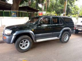 Toyota Hilux Surf Limited 1998