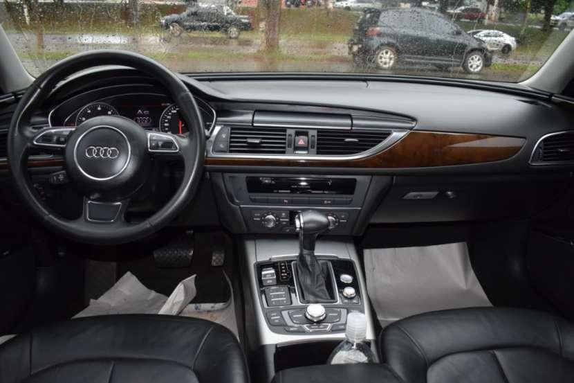 Audi A6 2012 motor v6 2.8 naftero automático - 7