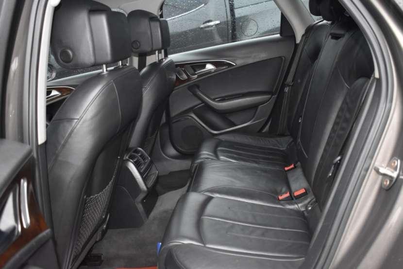 Audi A6 2012 motor v6 2.8 naftero automático - 6