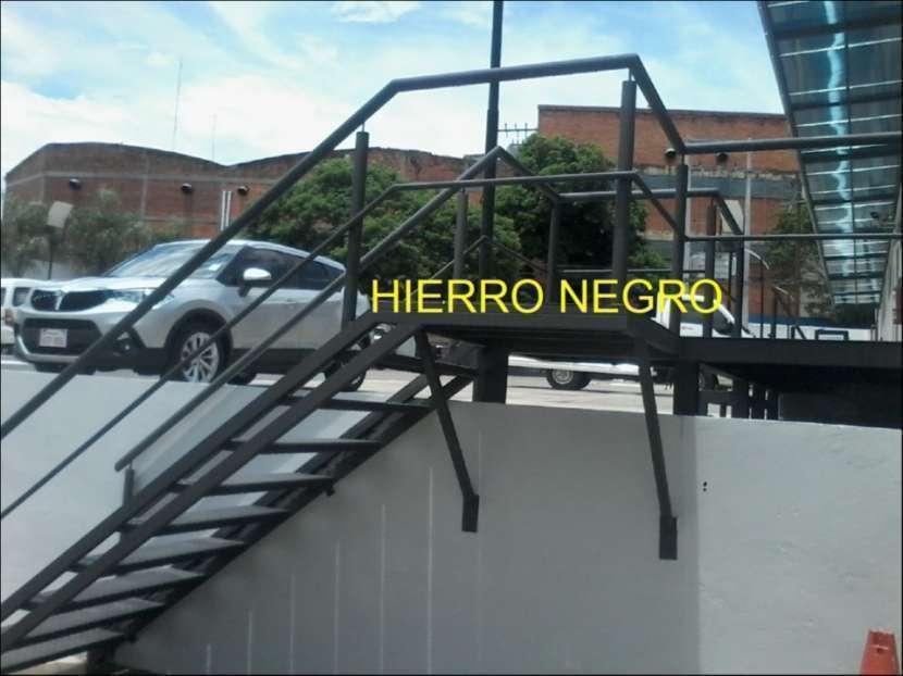 Hierro negro - 0