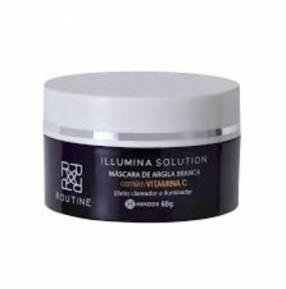 Illumina Solution Máscara