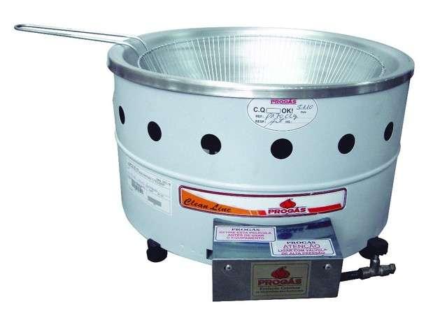 Freidora progas mesa a gas pr7 - 0