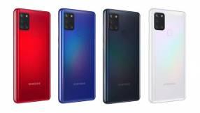 Samsung Galaxy A21s 6
