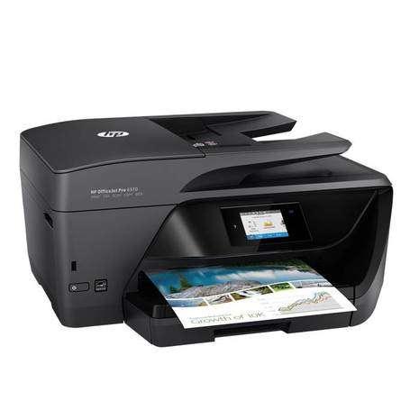 Impresora multifunción hp offi - 1