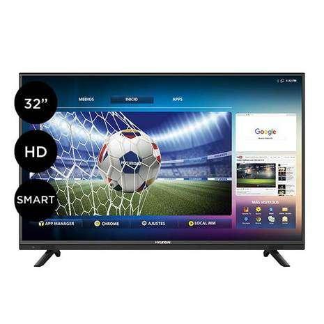 "Televisor hyundai 32"" smart - 0"