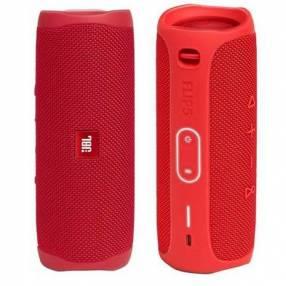 Speaker Jbl Flip 5 Bt Rojo