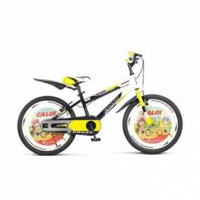Bicicleta caloi zig cross