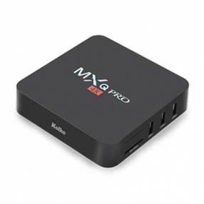 Smart tv box pro 4k kvv-200