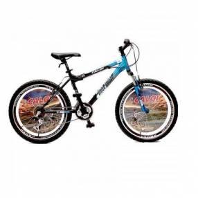 Bicicleta caloi rider sport 24
