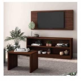 Bahia panel+rack+mesa ce