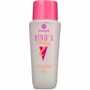 Hino`S Holy Óleo Para Cabelo