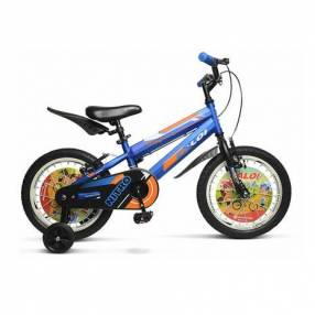 Bicicleta caloi nitro aro 16