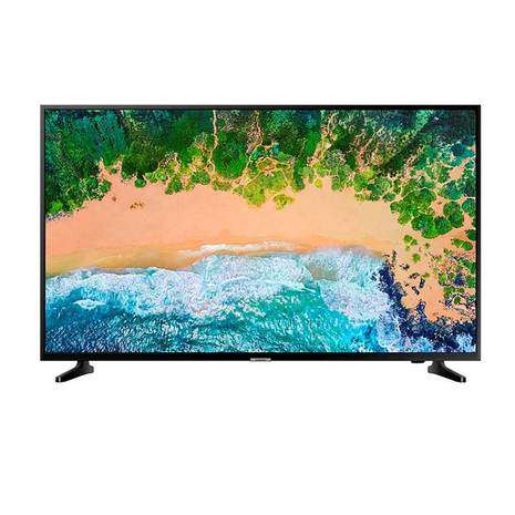 "Televisor samsung 55"" 4k smart - 0"