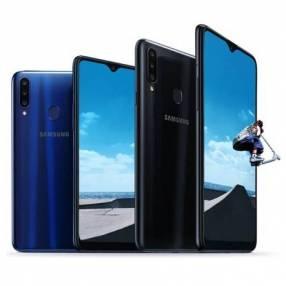 Samsung Galaxy A20s duos