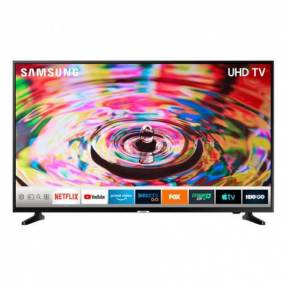 Televisor samsung smart uhd 4k