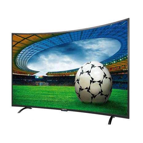 Televisor tokyo led 49 fhd cu - 0