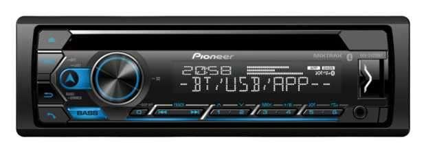 AUTORADIO PIONEER 4250 BT - 1