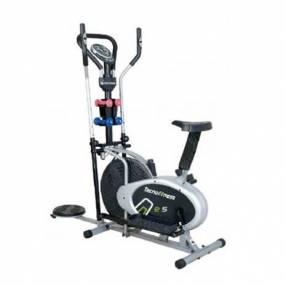 Bicicleta elliptical tecnofitn