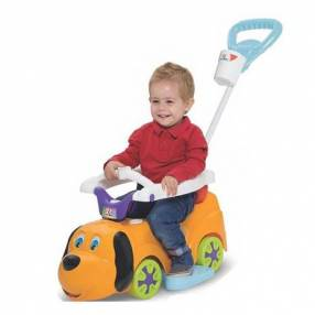 Budy baby car 909 mct
