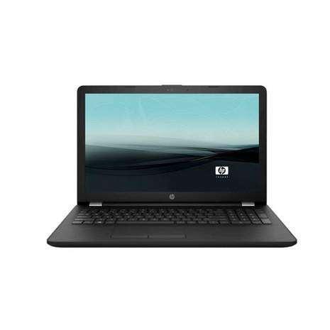 NOTEBOOK HP 15-DB0027/AMDA4/4G - 0