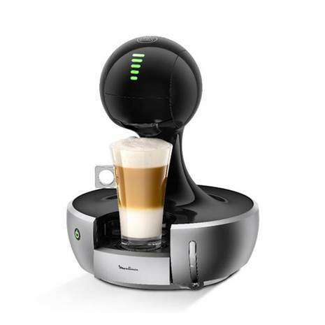 Cafetera Dolce Gusto Moulinex Drop  - 1