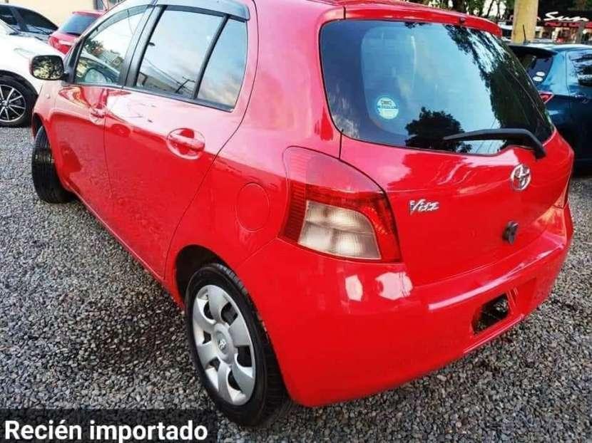 Toyota New Vitz 2005 - 1